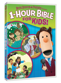 1 Hour Bible