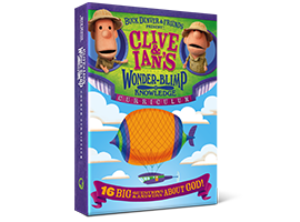 Wonder-Blimp Curriculum