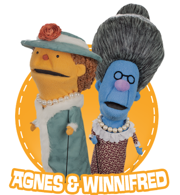 Agnes and Winnifred